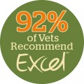 92% of Vets Recomend Excel.png